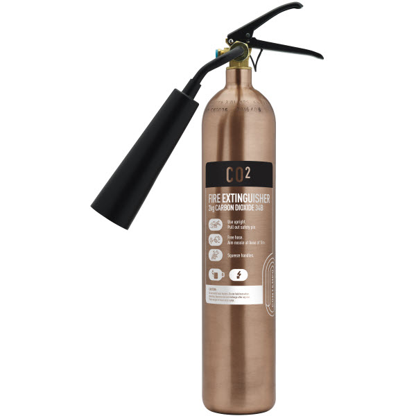 Antique Copper 2kg CO2