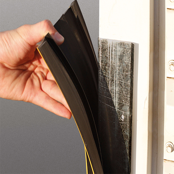 Replacement Rubber For Heavy Duty Corner Guard
