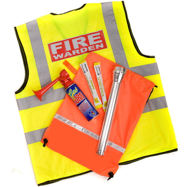 Mini Fire Warden Kit