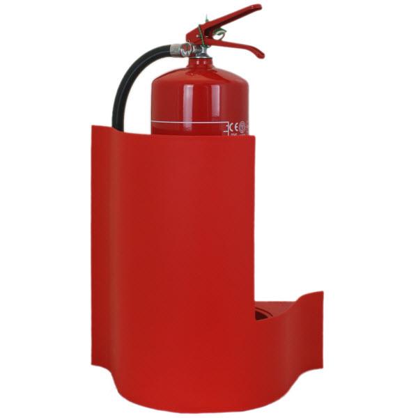 Designer Extinguisher Stand