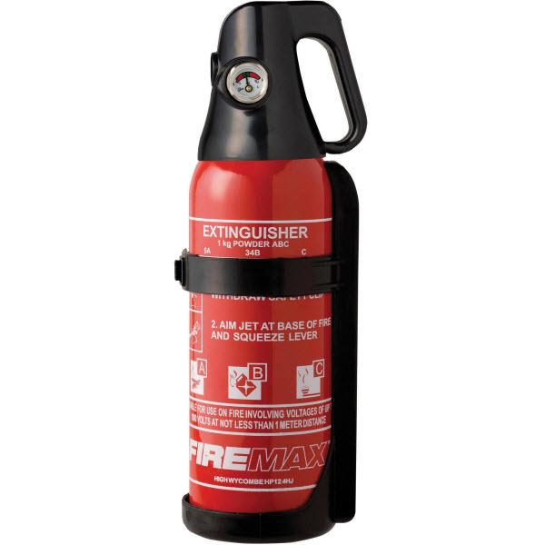 1kg Firemax extinguisher