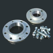 Galvanised Flanges 65mm
