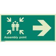 Assembly Point Right 4050