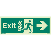 NHS Exit Right 405HTM