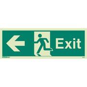 Exit Left 409