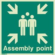 Assembly Point 4128