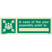 Your assembly point is 4248