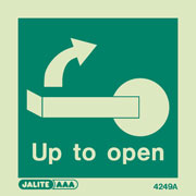 Up To Open 4249