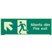 Allanfa Dan Up Left 428