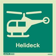 Helideck 4350