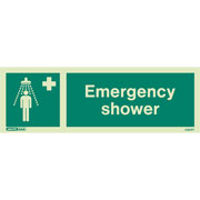 Emergency Shower 4367