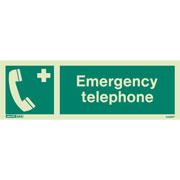 Emergency Telephone 4369