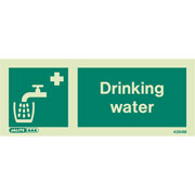 Drinking Water 4384