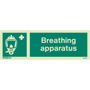 Breathing Apparatus 4379