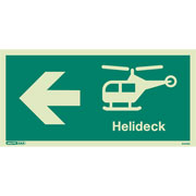 Helideck Left 4449
