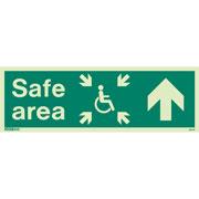Safe Area Up 4651