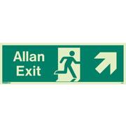 Allan Up Right 476