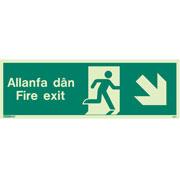 Allanfa Dan Down Right 482