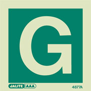 Stairway Level G 4877A