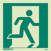 Running Man Right 487