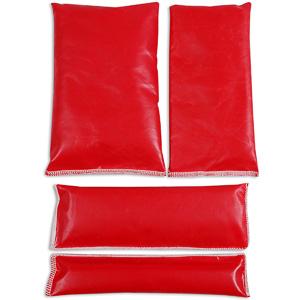 Fire stop pillow