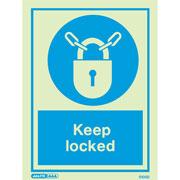 Keep Locked 5106