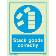 Stack Goods Correctly 5022