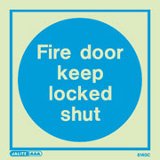 Keep locked shut 5140