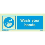 Wash Hands 5145
