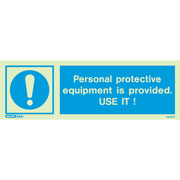 Personal Protective Equipment 5232