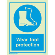 Wear Foot Protection 5498