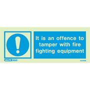 Offence To Tamper With 5546