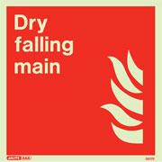 Dry Falling Main 6617