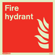 Fire Hydrant 6454