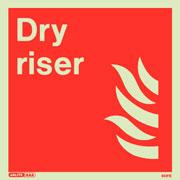 Dry Riser 6591