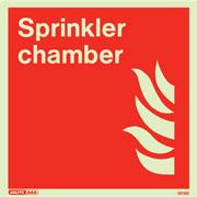Sprinkler Chamber 6618