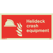 Helideck Crash Equipment 6619