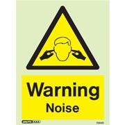 Warning Noise 7284