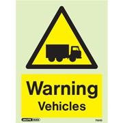 Warning Vehicles 7591
