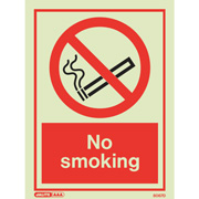 No Smoking 8067