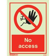 No Access 8172