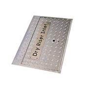Floor Mounted Inlet Cabinet