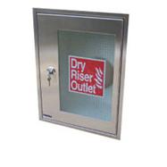 Stainless Steel Architrave & Door