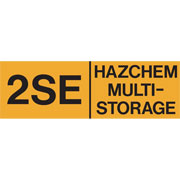 Hazchem Multi Storage 2SE HAZMS2SE