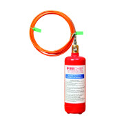2kg Strike Fx Powder Automatic Extinguisher