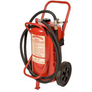 45 litre foam extinguisher