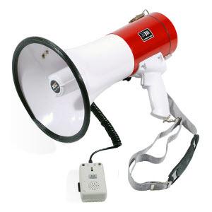 Budget 30W megaphone