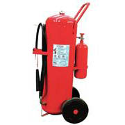 100kg powder fire extinguisher