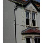 Loft Window Escape Ladder