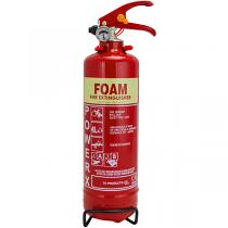 1 litre Foam Fire Extinguisher